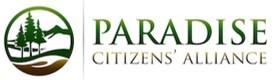Paradise Citizen's Alliance