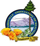 Oroville Association of realtors. Established in 1952.